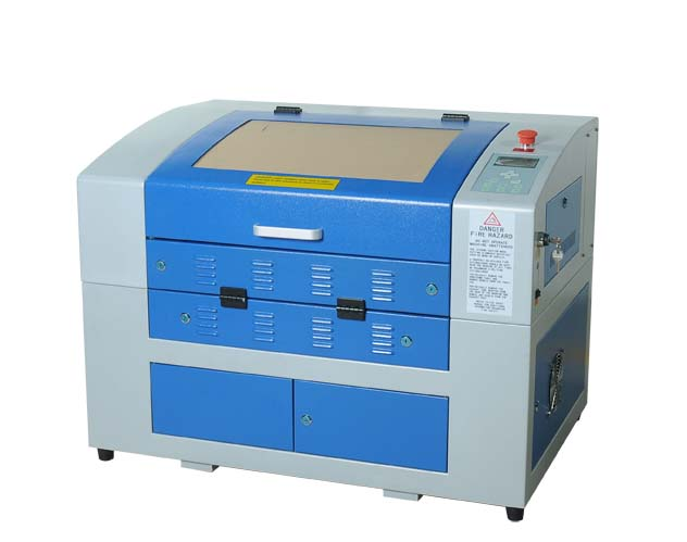 Laser Engraving Cutting Machine JSM5030HP