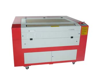 Laser Cutting Machine JSM1290P (Pass Through Series)
