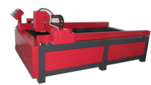 Plasma Metal Cutting Machine CPC-1325